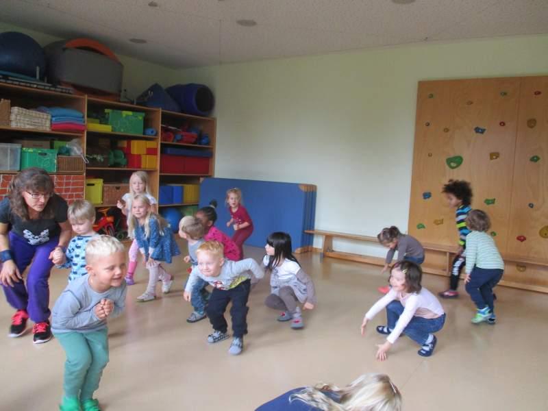 Angebote Kindergarten Schalding